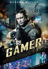 gamer movie cover