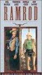 ramrod movie cover