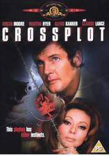 crossplot movie cover