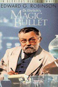 Dr. Ehrlichs Magic Bullet main cover