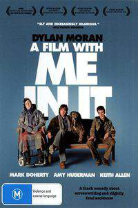 A Film with Me in It main cover