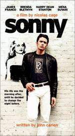 sonny movie cover