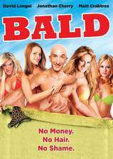 bald movie cover