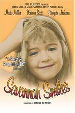 savannah_smiles movie cover