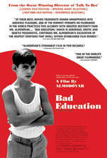 bad_education_2004 movie cover