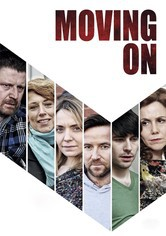 Moving On movie cover