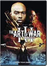 the_art_of_war_iii_retribution movie cover