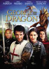 george_and_the_dragon movie cover