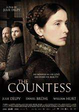 the_countess movie cover