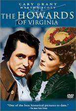the_howards_of_virginia movie cover