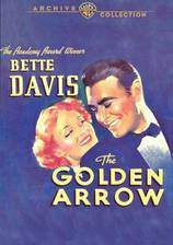 the_golden_arrow movie cover