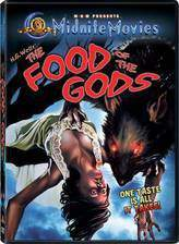 the_food_of_the_gods movie cover