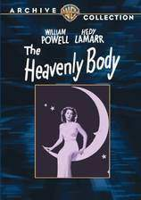the_heavenly_body movie cover