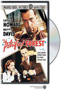 The Petrified Forest main cover