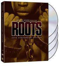 roots movie cover