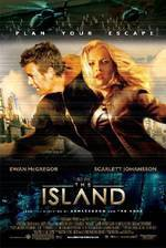 the_island movie cover