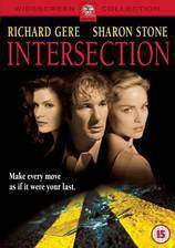 intersection movie cover