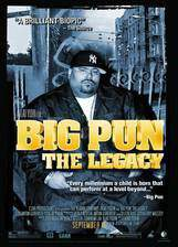 big_pun_the_legacy movie cover