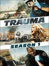 trauma movie cover
