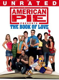 American Pie Presents: The Book of Love main cover