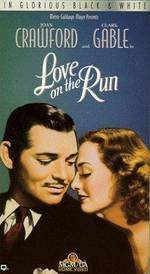 love_on_the_run movie cover