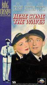 here_come_the_waves movie cover