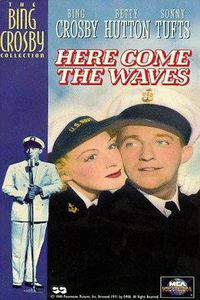 Here Come the Waves main cover