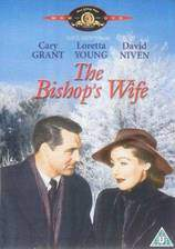 the_bishops_wife movie cover