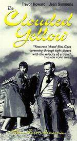 the_clouded_yellow movie cover