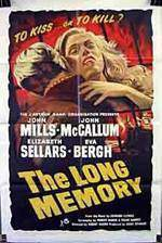 the_long_memory movie cover