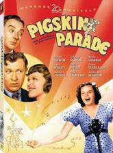 pigskin_parade movie cover