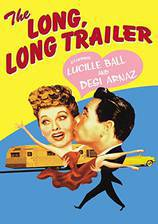 the_long_long_trailer movie cover