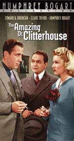 the_amazing_dr_clitterhouse movie cover