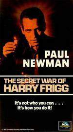 the_secret_war_of_harry_frigg movie cover