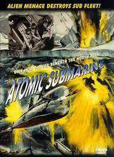 the_atomic_submarine movie cover