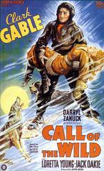 the_call_of_the_wild movie cover