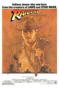 Indiana Jones and the Raiders of the Lost Ark main cover