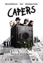 capers movie cover