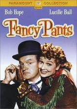 fancy_pants movie cover