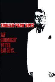 Say Goodnight to the Bad Guys main cover