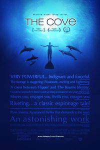 The Cove main cover