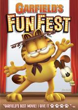 garfields_fun_fest movie cover
