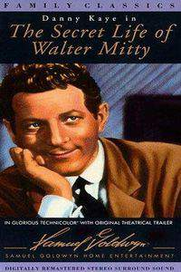 The Secret Life of Walter Mitty main cover