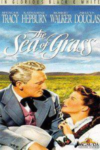 The Sea of Grass main cover