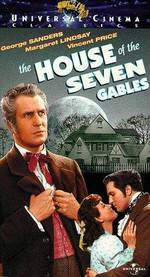 the_house_of_the_seven_gables movie cover