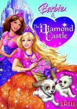 barbie_and_the_diamond_castle movie cover