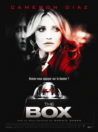 The Box main cover