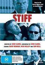 stiff movie cover
