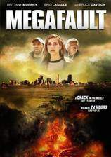 megafault movie cover