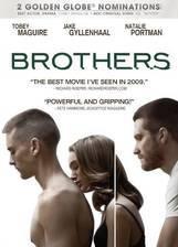 brothers_2009 movie cover